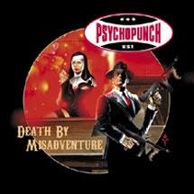 Psychopunch