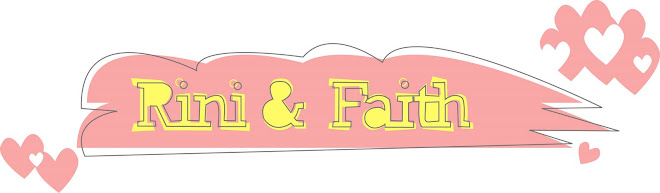 Rini & Faith