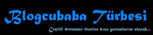 Blogcubaba Türbesi