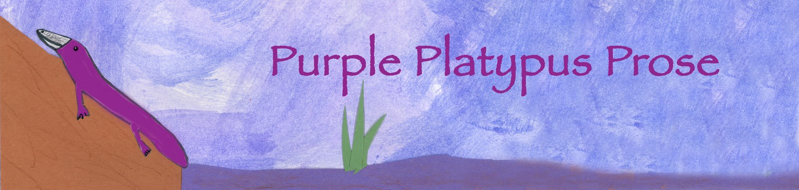 Purple Platypus Prose