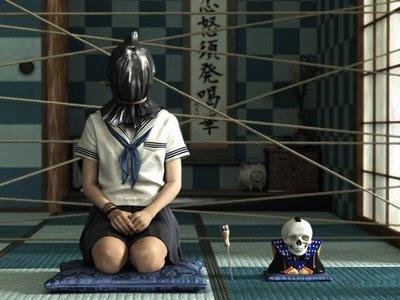 extrem japan