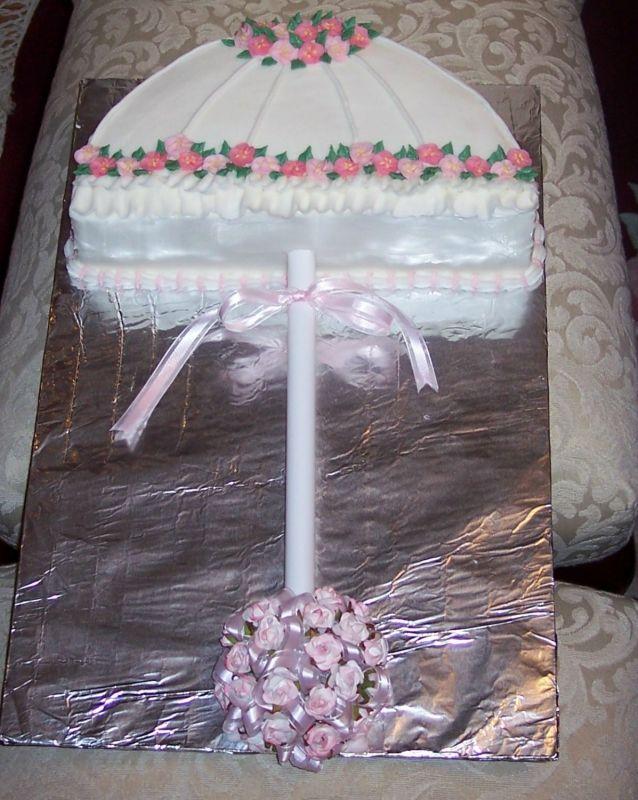 Amazing Bridal Shower Cakes with Umbrellas 638 x 800 · 93 kB · jpeg