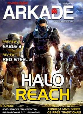 Download Revista Arkade – Ed 10 Baixar
