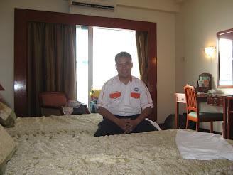 Hotel Paradise, Penang