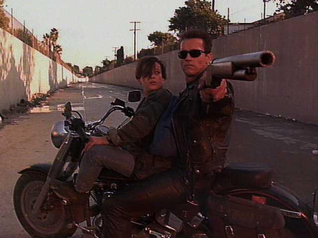 Arnold Schwarzenegger - Página 5 Terminator2