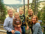 Healey Family Reunion to Island Park