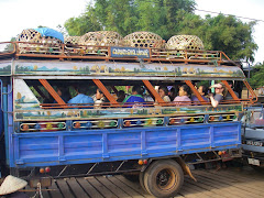 Transport Lao-style