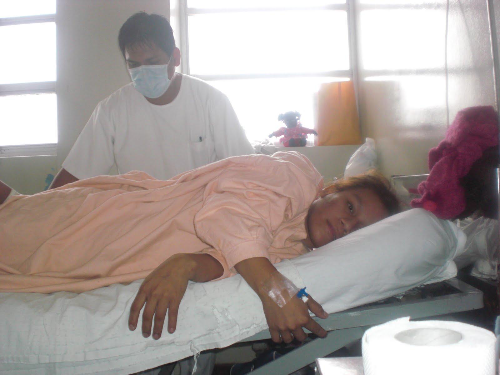 Baño General Del Paciente En Cama: de enfermeria: REALIZACION DE LA COMODIDAD Y CONFORT DEL PACIENTE