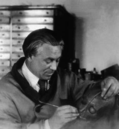 Mikhail Mikhaylovich Gerasimov - Anthrophology & Anatomy - Russia & USSR