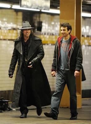 Nicolas Cage and Jay Baruchel Sorcerer Apprentice