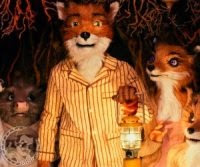 Fantastic Mr Fox le film