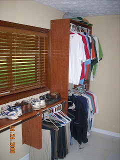 Gentil Closet Tailors   Peachtree City,GA