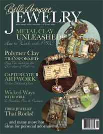 My First Jewelry Pieces Published