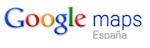 O Pazo de Meirás en Google maps