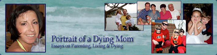 Diary of a Dying Mom
