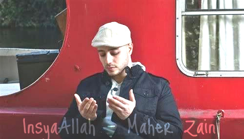 foto Maher Zain - InsyaAllah (Malay Version) (Download Mp3 & Lirik)