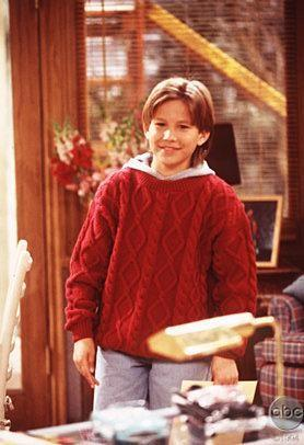 Jonathan Taylor Thomas In 1992