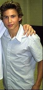 Jonathan Taylor Thomas In 2005