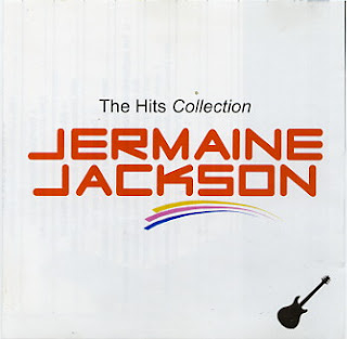 JERMAINE JACKSON - THE HITS COLLECTION