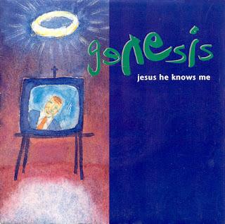 GENESIS - JESUS HE KNOWS ME (SAVED VERSION)