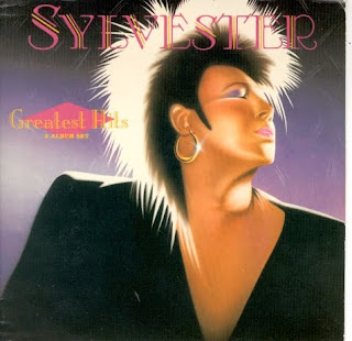 SYLVESTER - GREATEST HITS DOUBLE ALBUM