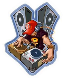 DJ TONO MIX VOL 17