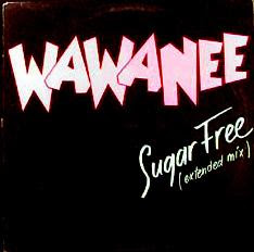 WAWANEE - SUGAR FREE [MAXI]