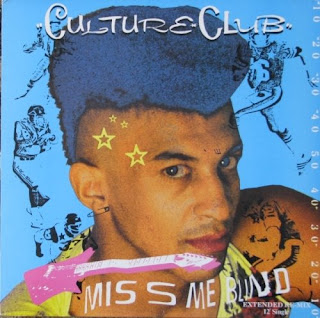 CULTURE CLUB - MISS ME BLIND [MISTYS BLUE MIX]