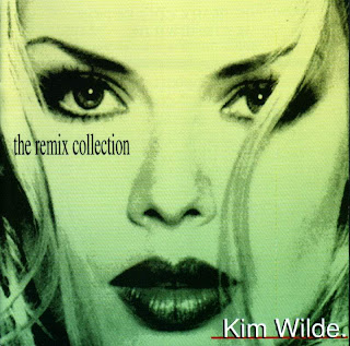 KIM WILDE - THE REMIX COLLECTION