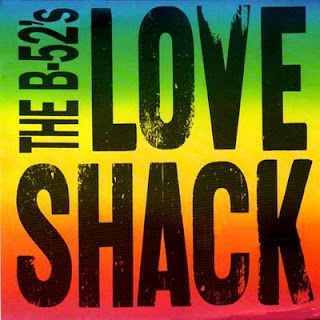 The B-52's - Love Shack (18 Versiones)