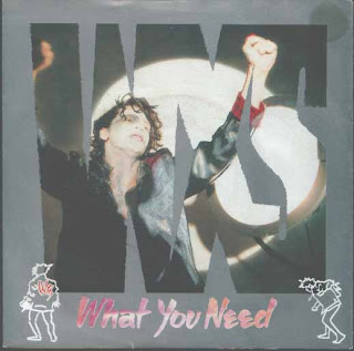 INXS - WHAT YOU NEED [MAXI]