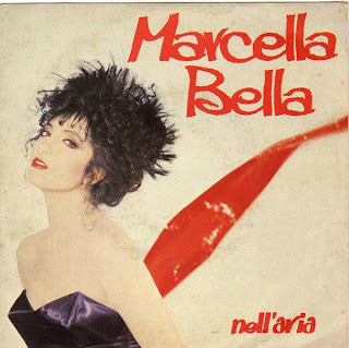 MARCELLA BELLA -NELL'ARIA [AIRE](SPANISH VERSION)
