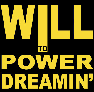 WILL TO POWER - DREAMIN' [MAXI]