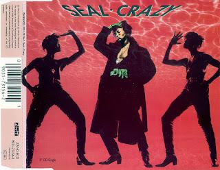 Seal - Crazy (CDM)