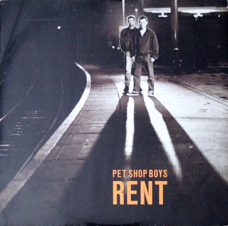 Pet Shop Boys - Rent (Maxi Single)