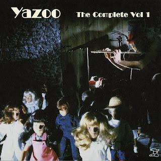 YAZOO - THE COMPLETE