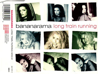 BANARAMA - LONG TRAIN RUNNING [CDM]