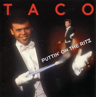TACO - PUTTIN' ON THE RITZ (1983)