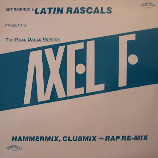 LATIN RASCALS - AXEL F  [HAMMER MIX]