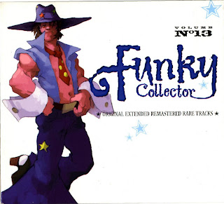 FUNKY COLLECTOR VOL  13