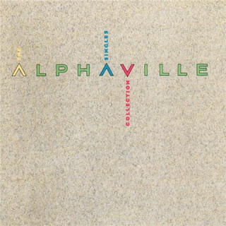 ALPHAVILLE - SINGLES COLLECTION