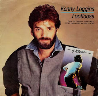 KENNY LOGGINS - FOOTLOOSE (SPECIAL 12