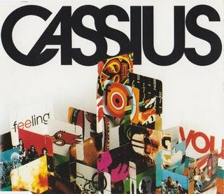 CASSIUS - FEELING FOR YOU (REMIX)