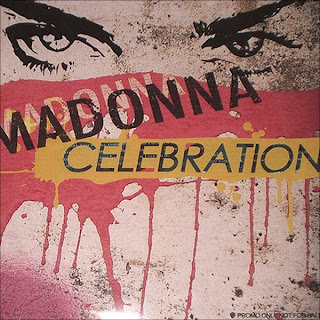 MADONNA - CELEBRATION 2009 (CDM)