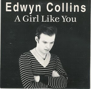 EDWYN COLLINS  - A GIRL LIKE YOU (MAXI)
