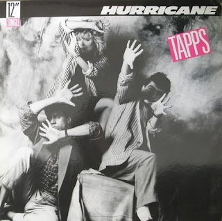 TAPPS - HURRICANE (EXTENDED MIX)