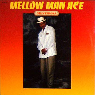 MELLOW MAN ACE - MENTIROSA (MAXIVINYL)
