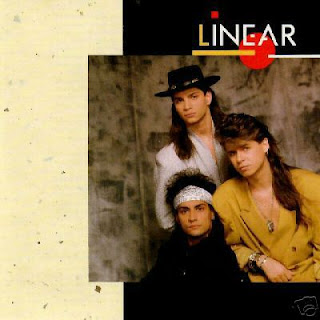 Linear - Sending All My Love - maxivinyl