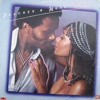 PEACHES AND HERB - 2 HOT