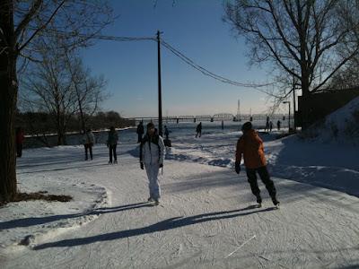 patin-à-glace-Montréal-jean-drapeau